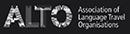 Séjour linguistique Jeune - ALTO logo