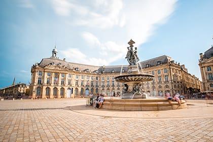 Palace Séjour linguistique Jeune