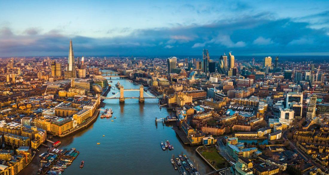 Séjour linguistique Jeune Hello London Royaume-Uni