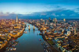 Séjour linguistique Hello London Royaume-Uni