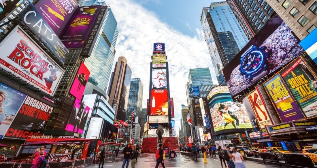 Séjour linguistique Jeune Enjoy New-York Etats-Unis