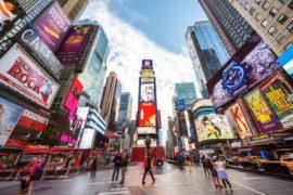Séjour linguistique Enjoy New-York Etats-Unis