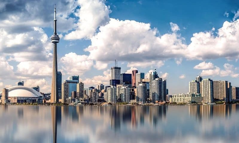 Immersion ado Toronto
