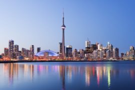 Séjour linguistique Welcome to Toronto Canada