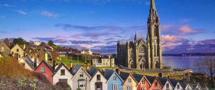 Séjour linguistique ado Irlande