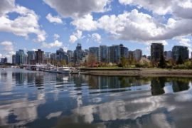 Année sabbatique Canada