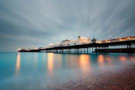 Séjour linguistique Brighton & son Histoire Royaume-Uni