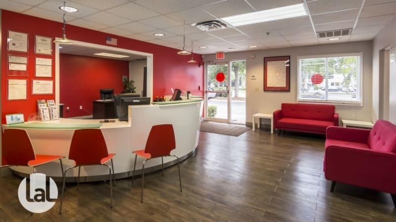 Centre de langue de qualité Fort Lauderdale