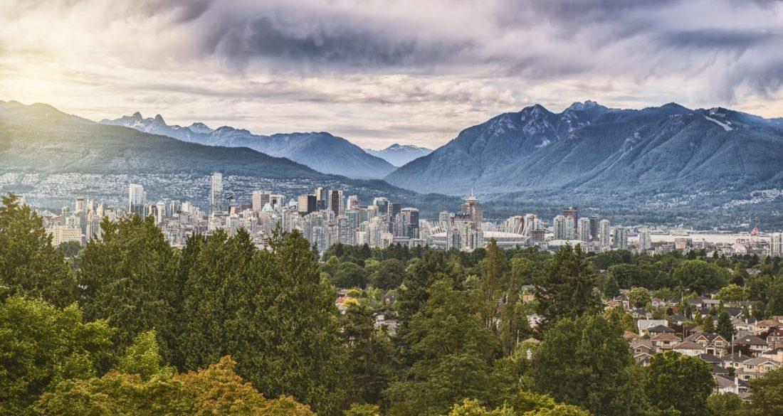 Séjour linguistique Jeune Année sabbatique 12 sem. Vancouver Canada