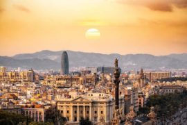 Immersion linguistique Barcelone