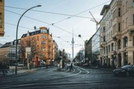 Immersion linguistique jeune Berlin
