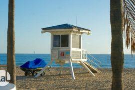 Immersion linguistique jeune USA Fort Lauderdale