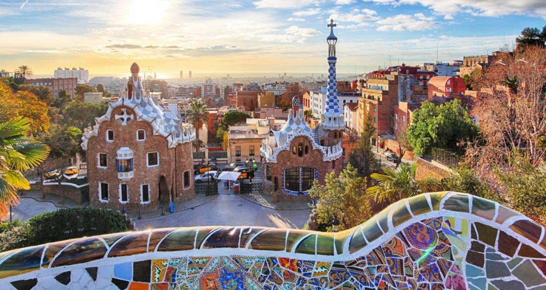 Séjour linguistique Jeune ¡ Bienvenido a Barcelona ! Espagne