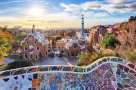 Séjour linguistique ¡ Bienvenido a Barcelona ! Espagne