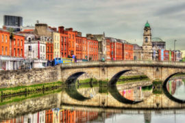 Séjour linguistique Immersion jeune à Dublin Irlande