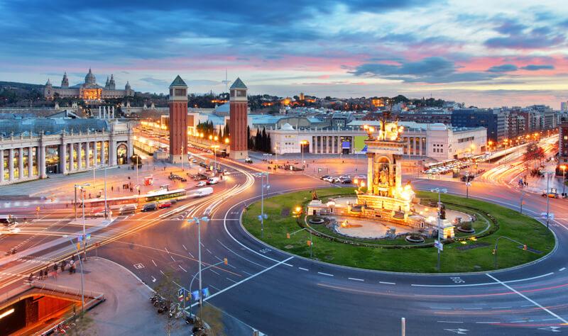 Séjour linguistique jeune Barcelone
