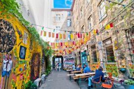 Séjour linguistique Hallo Berlin Allemagne