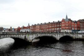 Séjour linguistique préparation TOEIC à Cork