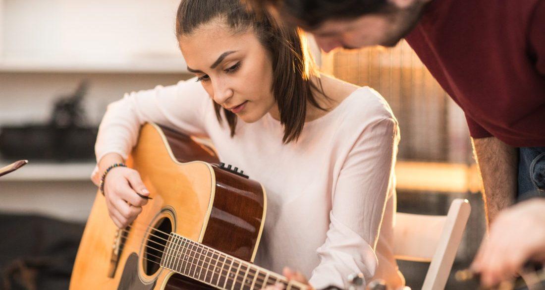 Séjour linguistique Jeune Anglais et musique à Fort Lauderdale Etats-Unis
