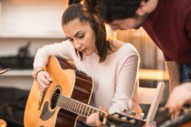 Séjour linguistique Anglais et musique à Fort Lauderdale Etats-Unis