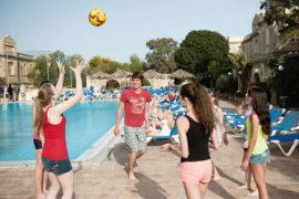 Voyage linguistique Malte