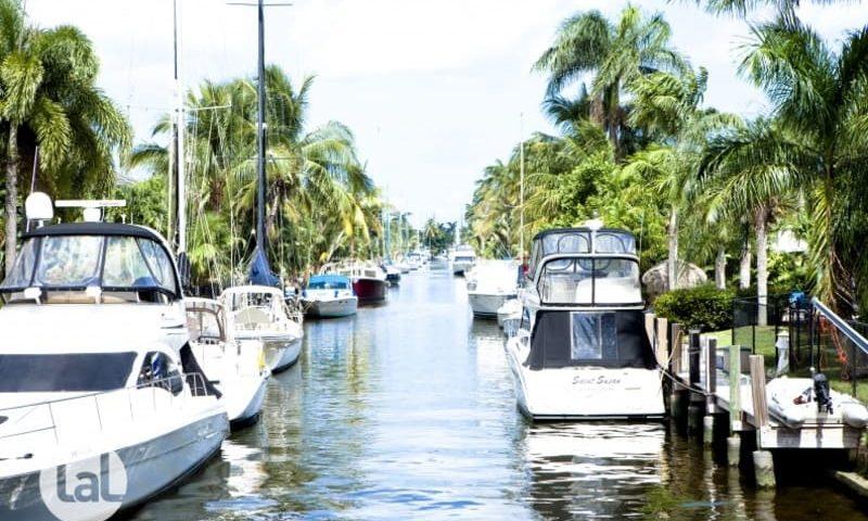 anglais et musique à Fort Lauderdale excursion