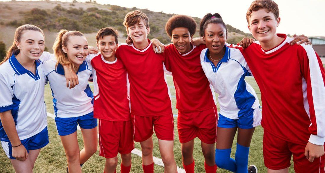 Séjour linguistique Jeune Anglais et football à Winchester Royaume-Uni