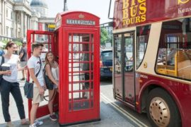 Immersion linguistique en angleterre excursions