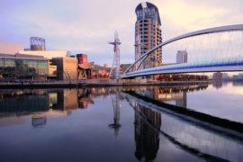 Séjour linguistique Chez le prof à Manchester Royaume-Uni
