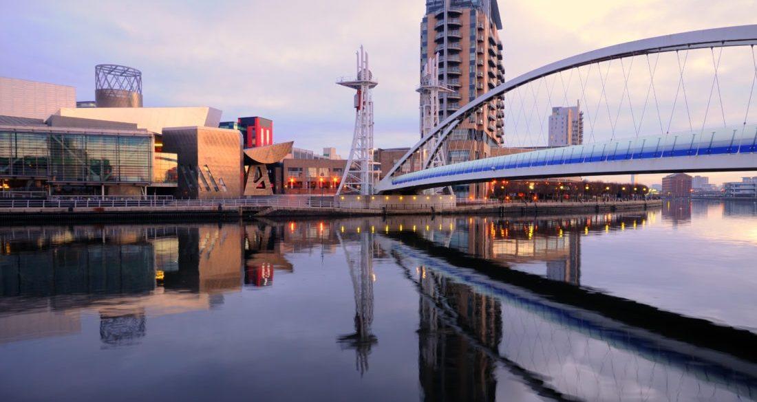 Séjour linguistique Jeune Chez le prof à Manchester Royaume-Uni