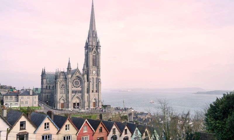 Séjour jeune et ado Irlande Cork