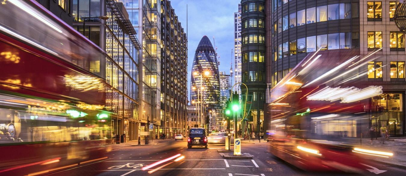 Séjour linguistique Jeune Visit London Royaume-Uni