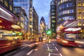 Séjour linguistique Visit London Royaume-Uni