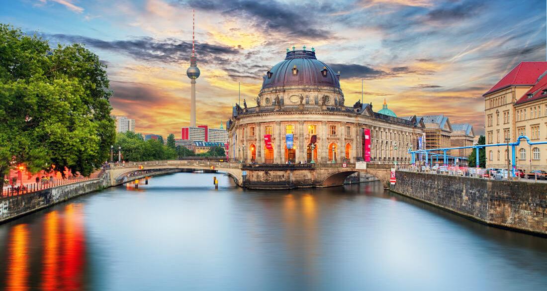 Séjour junior Berlin