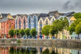 Séjour linguistique Have fun in Cork Irlande