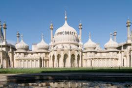 Séjour linguistique English in Brighton Royaume-Uni