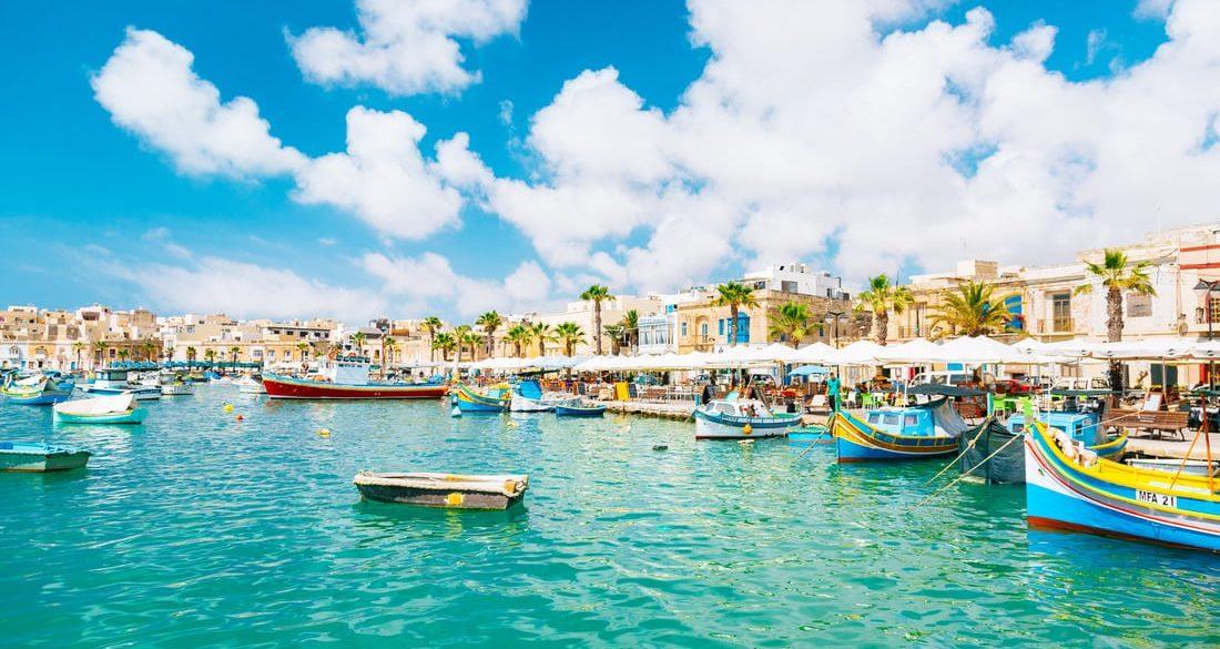 Séjour linguistique junior Malte