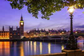 Séjour linguistique Séjour one to one à Londres Royaume-Uni