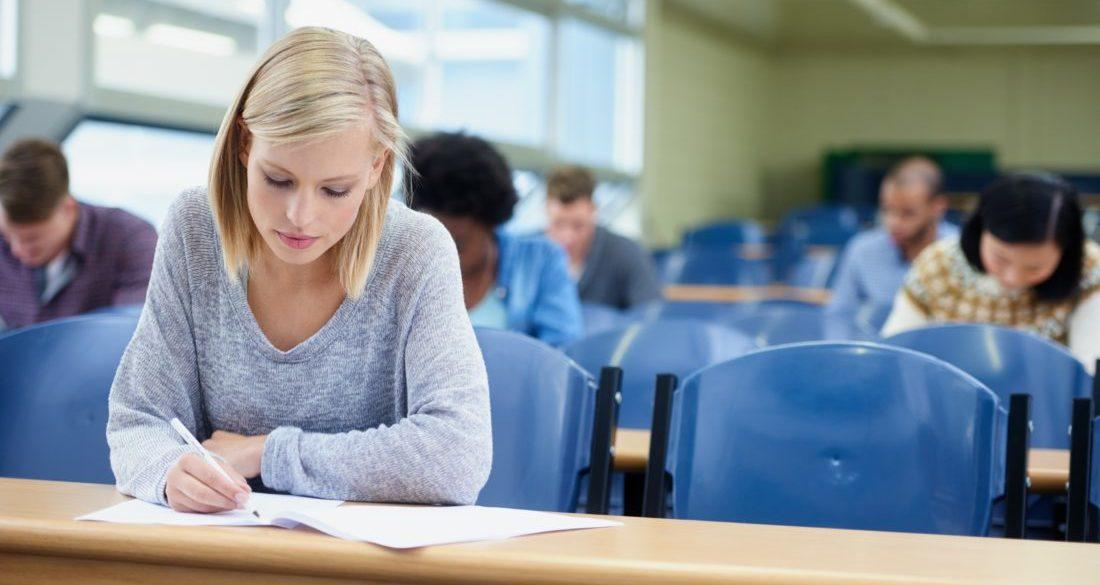 Préparation aux examens