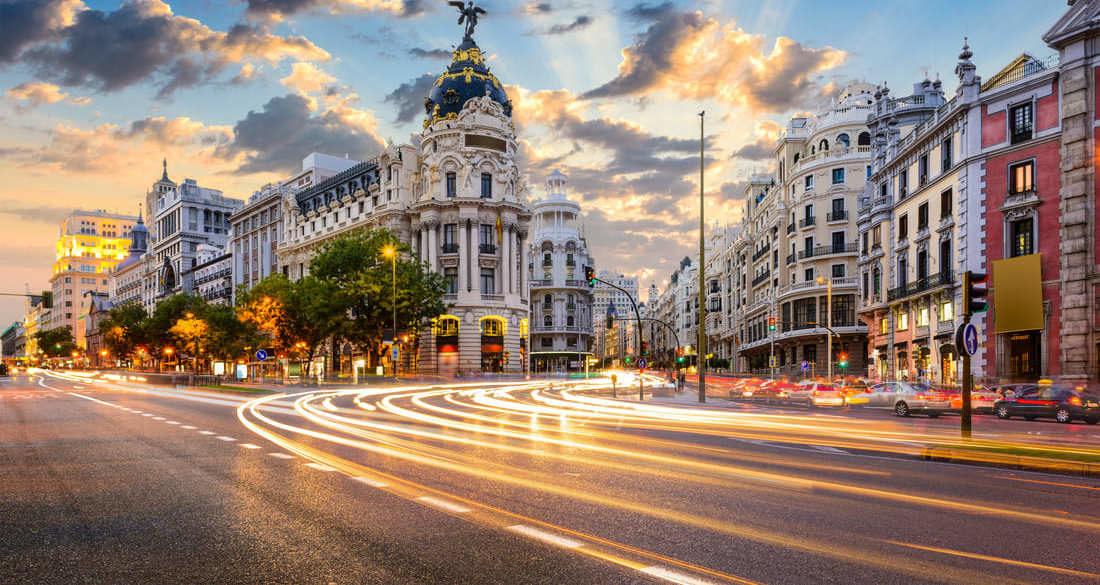Séjour linguistique Jeune ¡ Hola Madrid ! Espagne