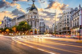 Séjour linguistique ¡ Hola Madrid ! Espagne