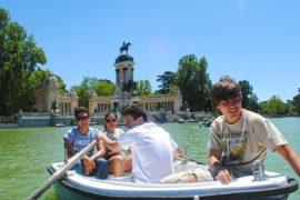 échange linguistique Espagne Séjours Agency Jeunes