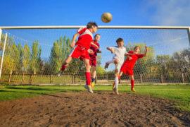 Séjour linguistique Anglais et football avec l'Arsenal Soccer School Royaume-Uni