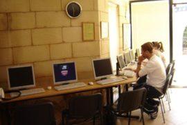 Centre de langue malta équipement