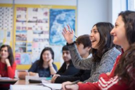Cours de langue de qualité avec Séjours Agency