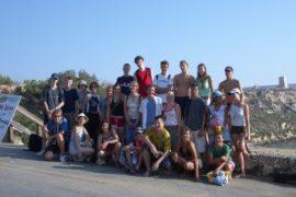 Immersion ado Malte excursions