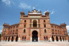 Séjours Agency Jeunes séjour découverte de Madrid