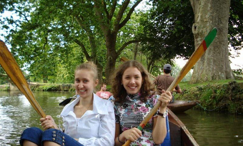 Voyage linguistique jeune activités et excursions