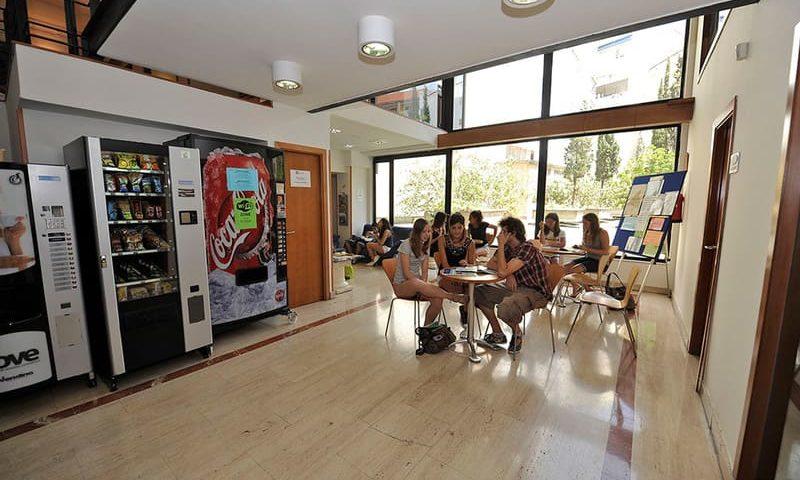 séjour linguistique ado Madrid centre de langue