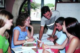 séjour linguistique apprentissage de l'anglais